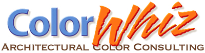 ColorWhiz Architectural Color Consulting