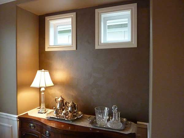 metallic paint colors for wallsColorWhiz Architectural Color Consulting Renee Adsitt
